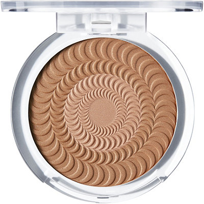 Buxom - Staycation Vibes Primer-Infused Bronzer