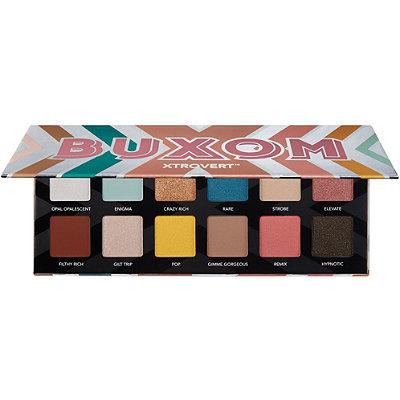 Buxom - XTROVERT Eyeshadow Palette