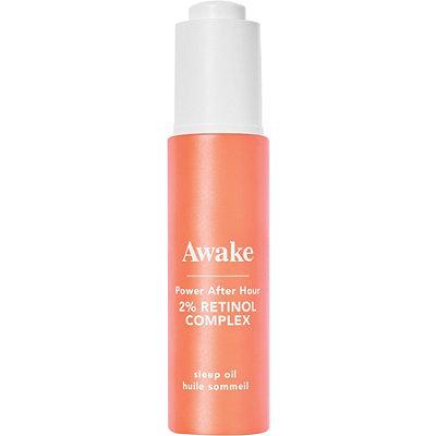Awake Beauty - Power After Hour 2% Retinol Complex Sleep Oil