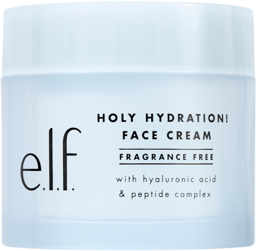 E.l.f. - Holy Hydration! Face Cream