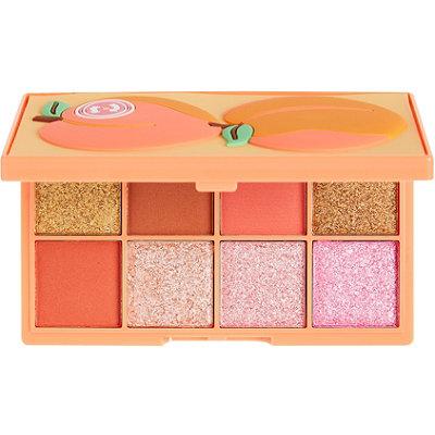 I Heart Revolution - Mini Tasty Peach Palette