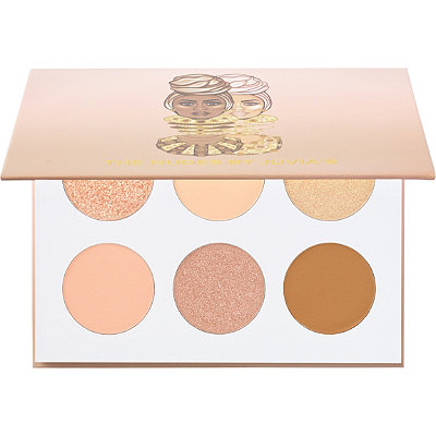 Juvia'S Place - The Nudes Eyeshadow Palette