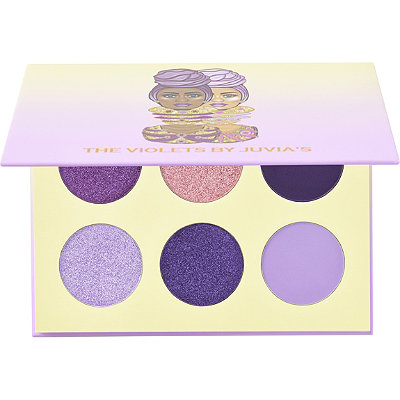 Juvia'S Place - The Violets Eyeshadow Palette