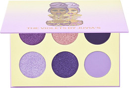 Ulta Beauty - Juvia's Place The Violets Eyeshadow Palette