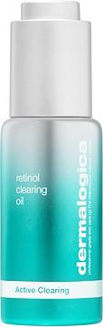 Dermalogica - Retinol Acne Clearing Oil