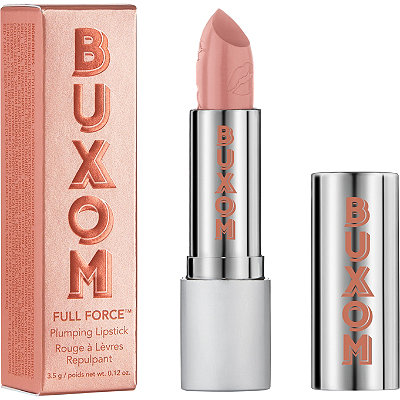 Buxom - Full Force Plumping Lipstick White Russian