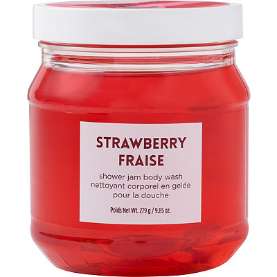 Ulta Beauty - WHIM by Ulta Beauty Strawberry Shower Jam Body Wash