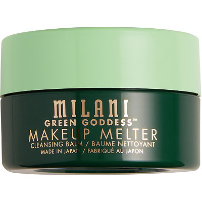 Milani - Green Goddess Makeup Melter Cleansing Balm