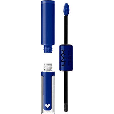 NYX Shine Loud Pro Pigment Lip Shine