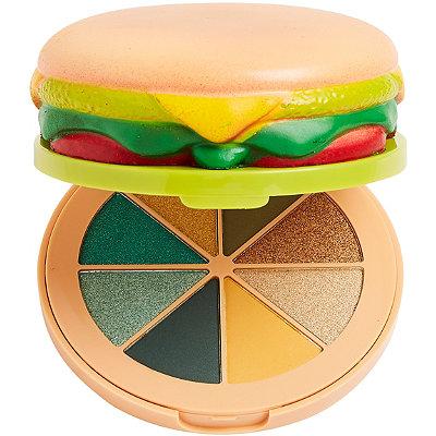 I Heart Revolution - Vegan Burger Palette