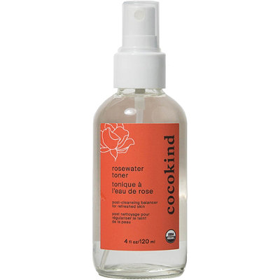 Cocokind - Rosewater Toner