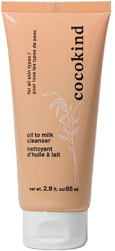 Ulta Beauty - cocokind Oil to Milk Cleanser
