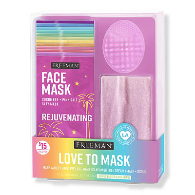 Feeling Beautiful - Freeman Love To Mask Kit