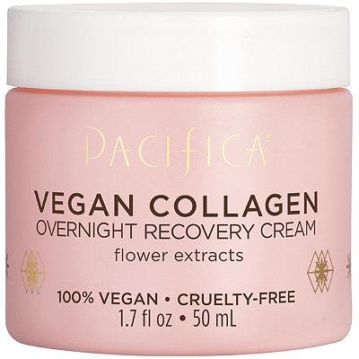 Pacifica - Vegan Collagen Overnight Recovery Cream