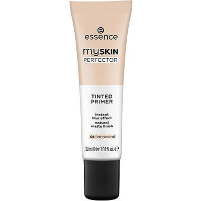 Essence - My Skin Perfector Tinted Primer