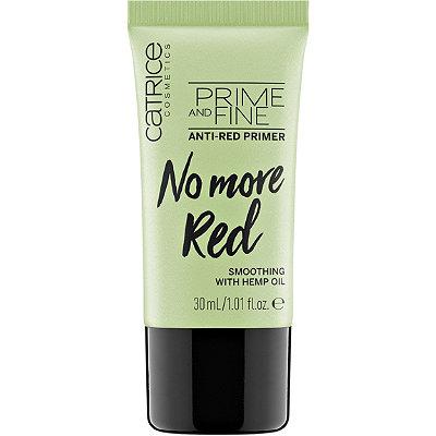 Catrice - Prime and Fine Anti-Red Primer