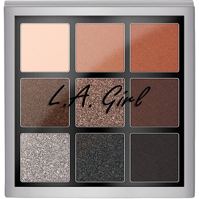L.a. Girl - Keep It Playful 9 Color Eyeshadow Palette