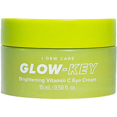 I Dew Care - Glow-Key Brightening Vitamin C Eye Cream