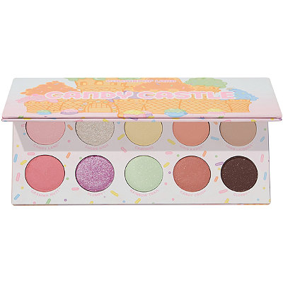 ColourPop - Candy Castle Palette