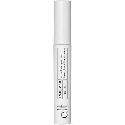 E.l.f Cosmetics - 5 MG CBD Lip Oil