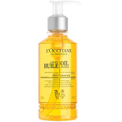l'Occitane - Cleansing Oil-to-Milk
