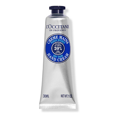 l'Occitane - Travel Size Shea Butter Hand Cream