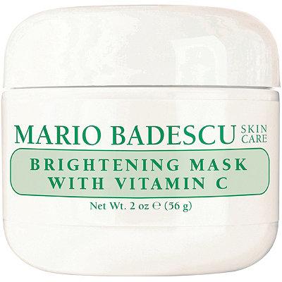Mario Badescu - Brightening Mask with Vitamin C