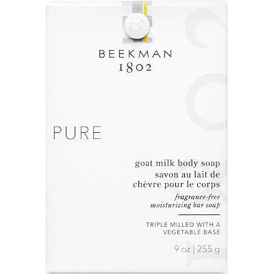 Beekman 1802 - Pure Goat Milk Body Bar Soap
