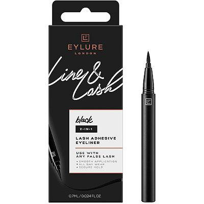 Eylure - Line & Lash Adhesive Eyeliner