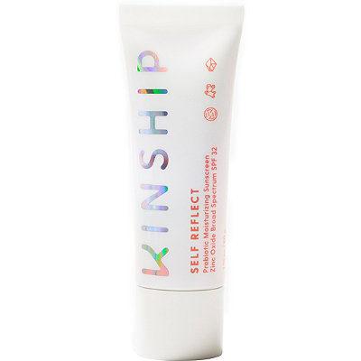 Kinship - Self Reflect Probiotic Moisturizing Sunscreen Zinc Oxide SPF 32