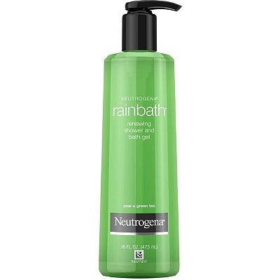 Neutrogena Pear & Green Tea Rainbath Renewing Shower and Bath Gel