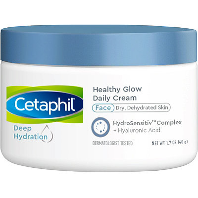 Cetaphil - Deep Hydration Healthy Glow Daily Cream