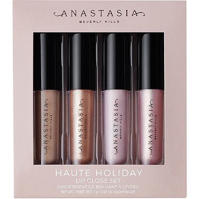 Anastasia Beverly Hills - Haute Holiday Mini Lip Gloss Set