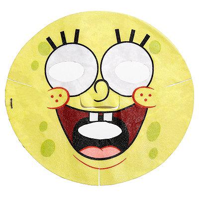 Hipdot - SpongeBob's Best Face Ever Face Mask