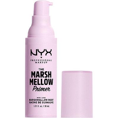 NYX Marsh Mellow Primer