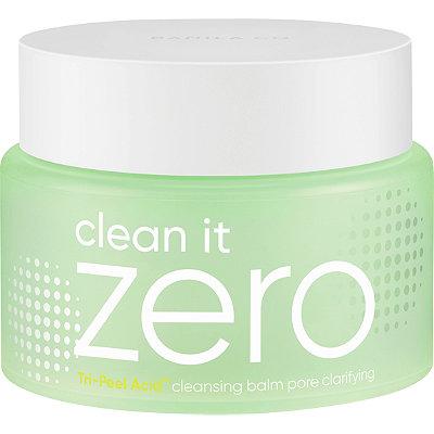 Banila Co - Clean It Zero 3-in-1 Cleansing Balm