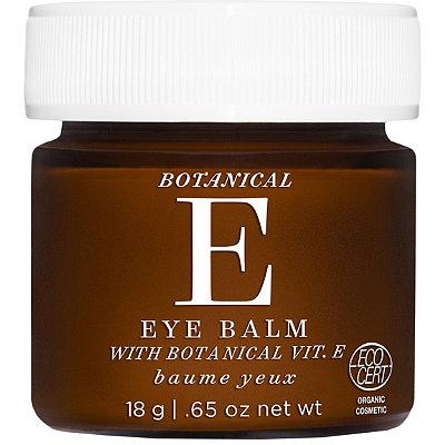 One Love Organics - Botanical E Eye Balm
