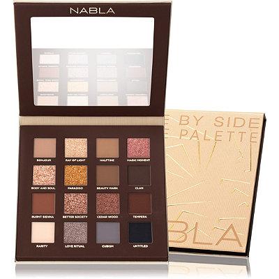 NABLA - Side By Side Palette