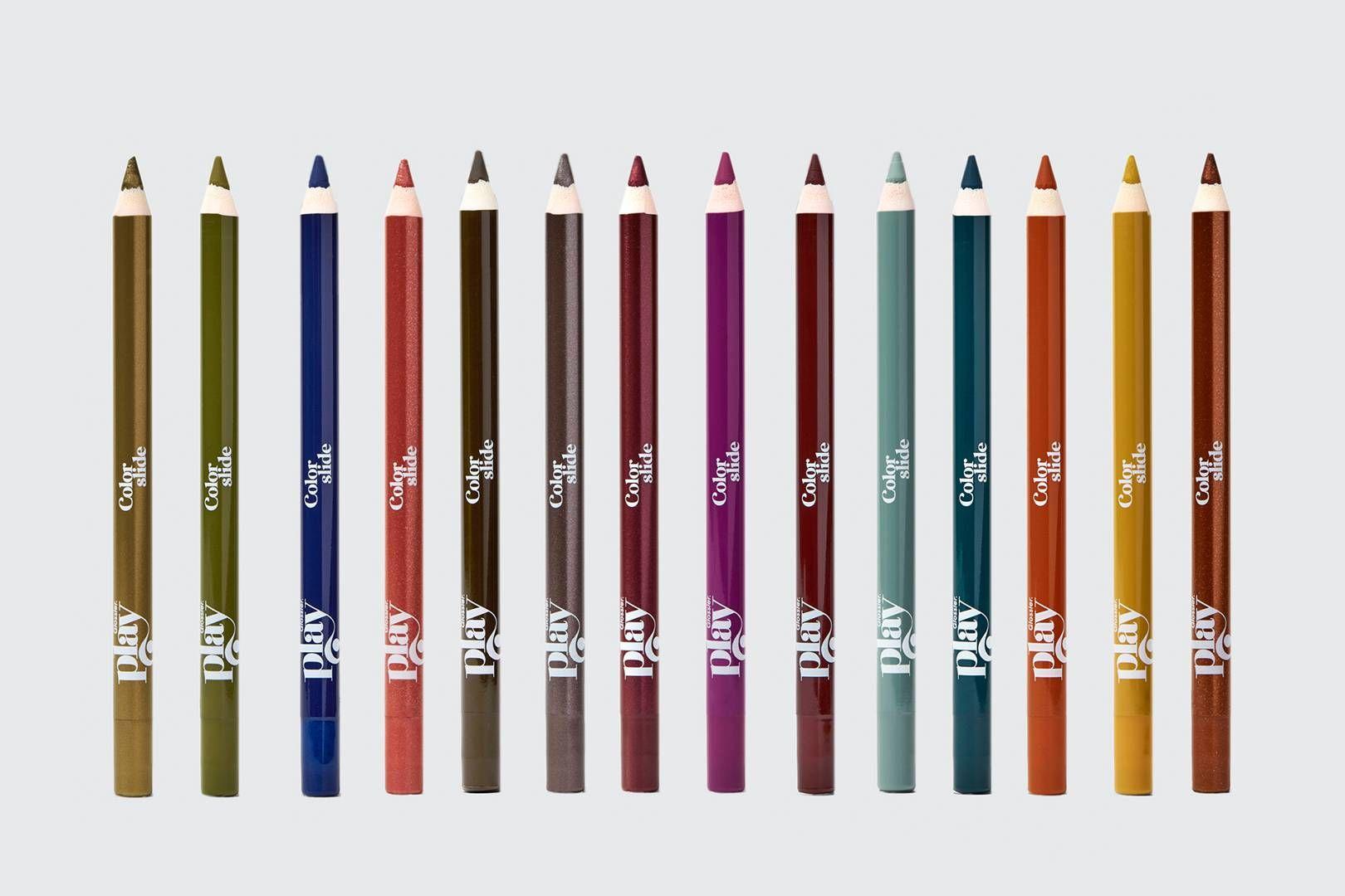 Glossier - Colorslide