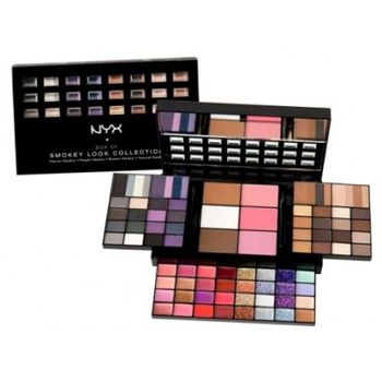 NYX - Smokey Look Collection S114