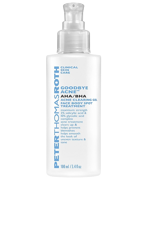 Peter Thomas Roth - Acne Clearing Wash Peter Thomas Roth