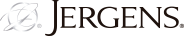 Jergens's logo