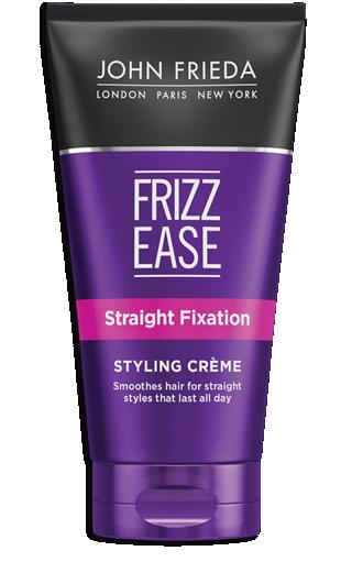 John Frieda - Straight Fixation® Styling Crème