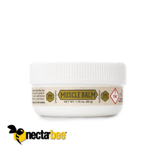 tgscolorado.com - Nectarbee Heal Line Muscle Balm