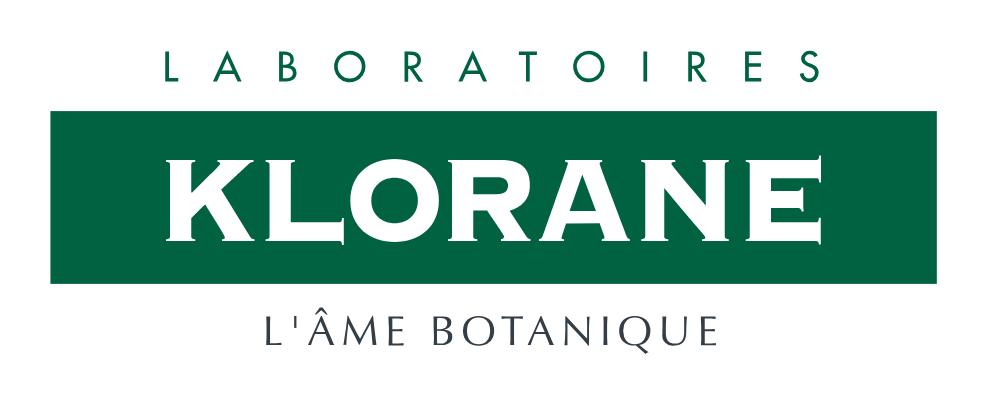 Klorane's logo