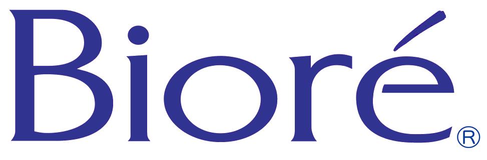 Bioré's logo