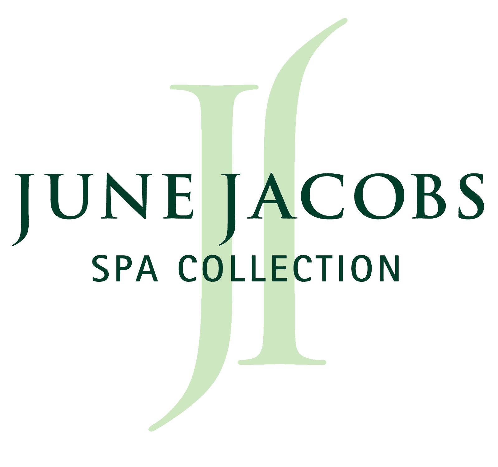 June Jacobs's logo