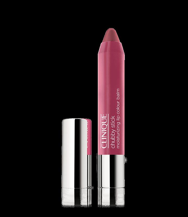 Clinique - Chubby Stick Moisturizing Lip Colour Balm