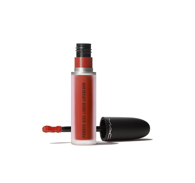 Lipstick - Powder Kiss Liquid Lipcolour