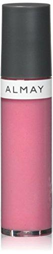 Almay - Almay Color + Care Liquid Lip Balm, Blooming Balm